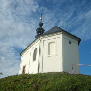 St. Anna Church in Czech Eden