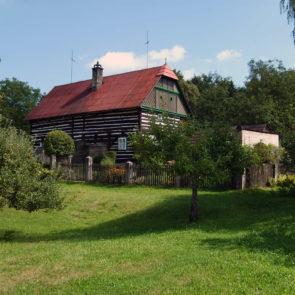 Czech rural architecture