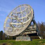 Big radiotelescope