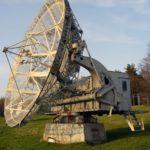 Space Radiotelescope