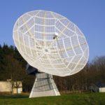 White Radio Telescope