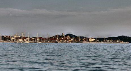 Biograd na Moru in Croatia
