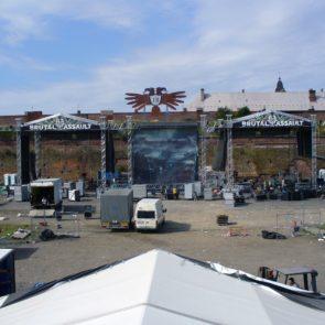 Brutal Assault Festival
