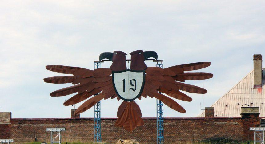 Free photo: Iron Eagle