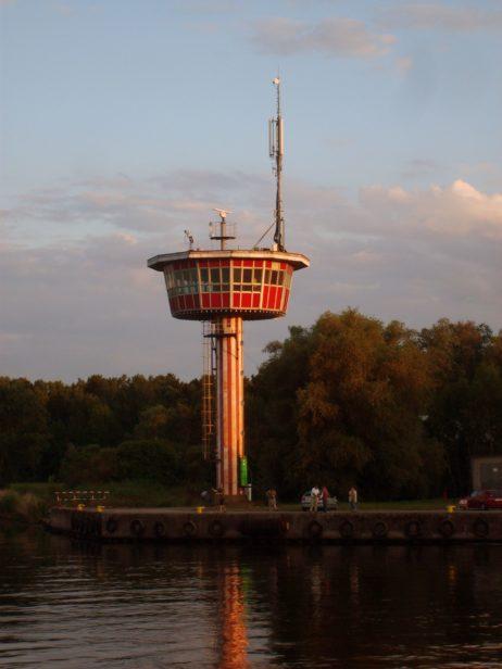River Lighthouse