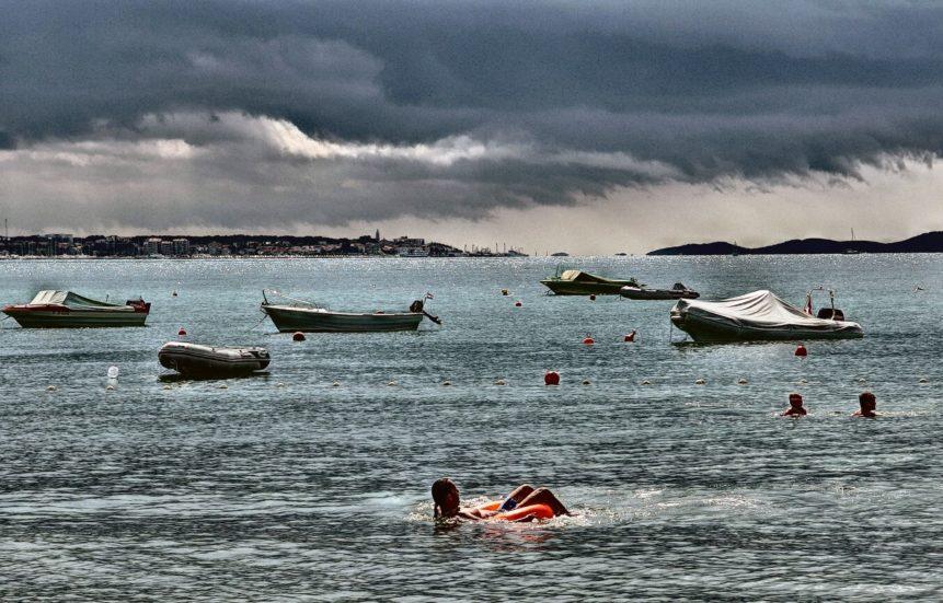 Free photo: Summer In Croatia