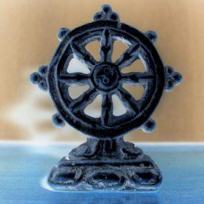 Buddhist Wheel