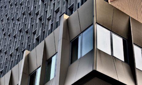 Modern Architecture Up Close