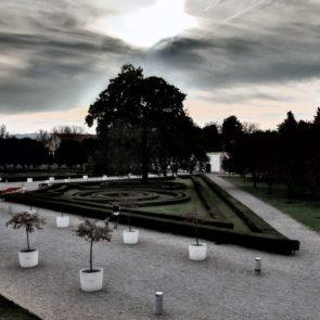 The Chateau Park
