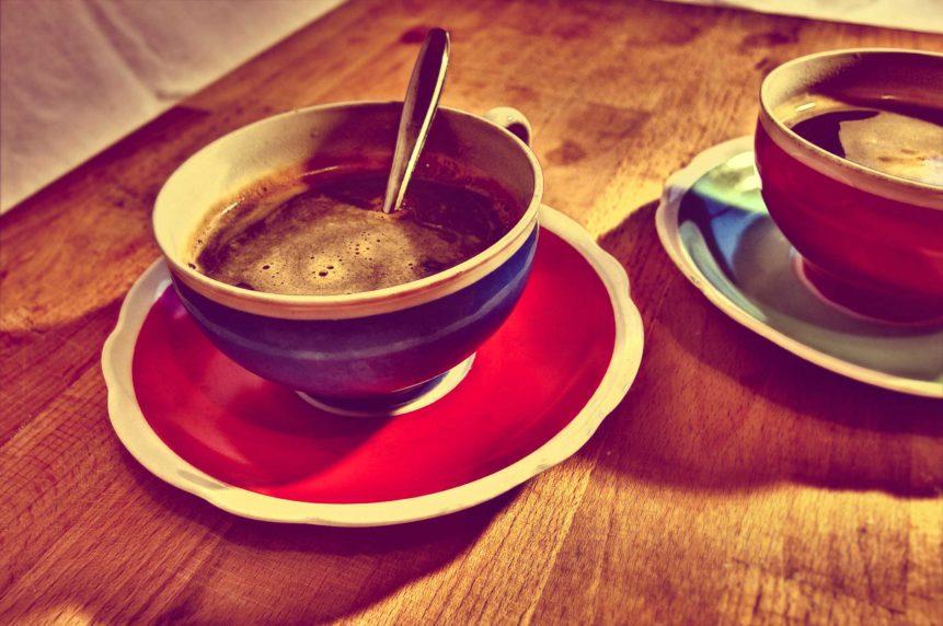 Free photo: Coffee