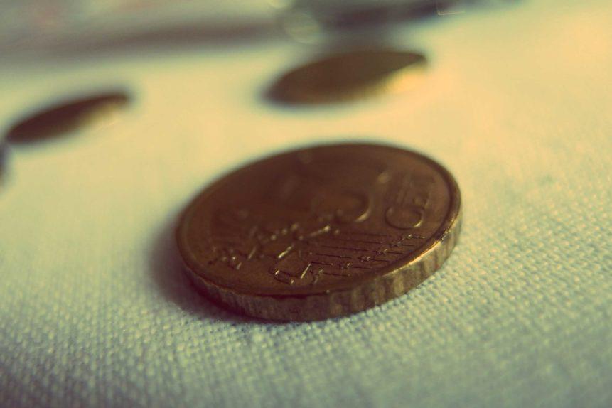 Free photo: Coins