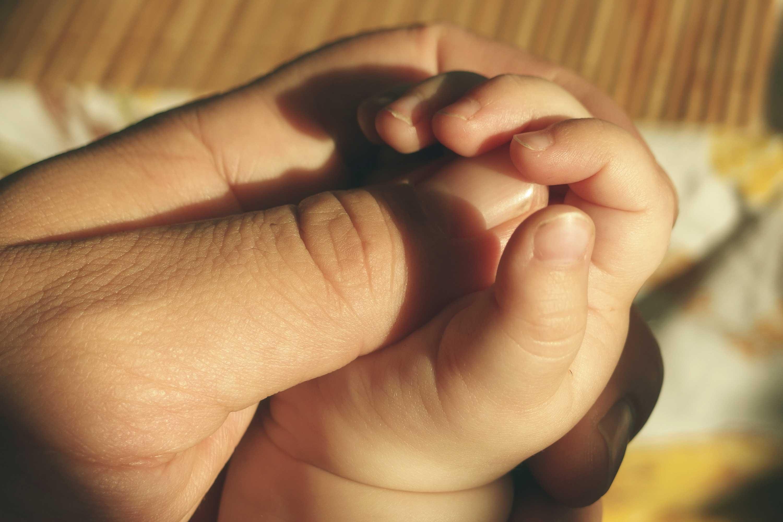 Free Image Baby Hand Libreshot Public Domain Photos