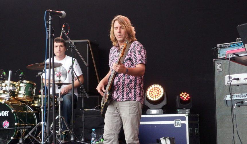Free photo: Musicians