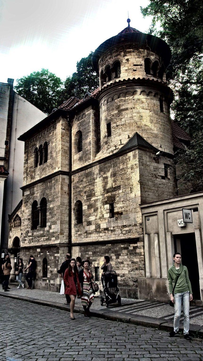Free photo: Klaus Synagogue