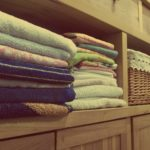Free photo: Towels