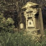 Free photo: Old Grave