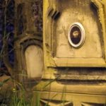 Free photo: Old Grave Detail