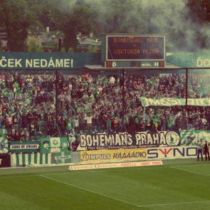 Free photo: Football Fans