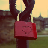 Free photo: Love Lock