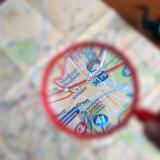 Free photo: Map