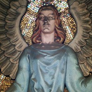 Free Photo: Angel
