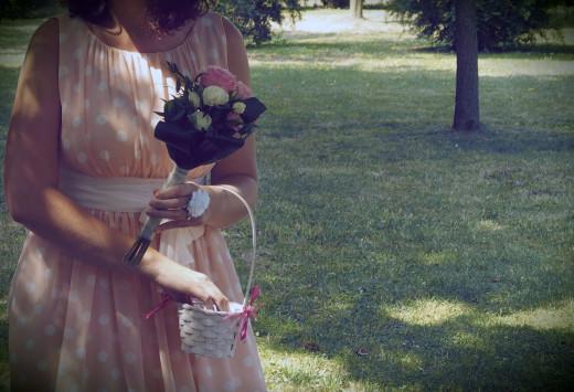Free photo: Bride