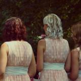 Free photo: Bridesmaid