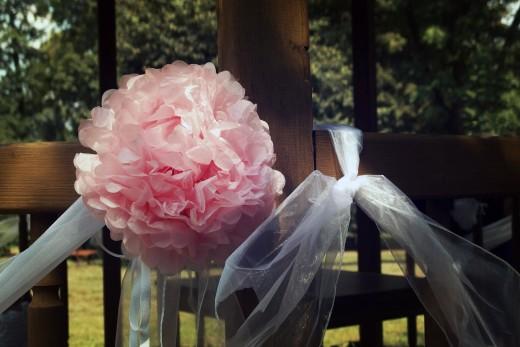 Free photo: Wedding Ribbon