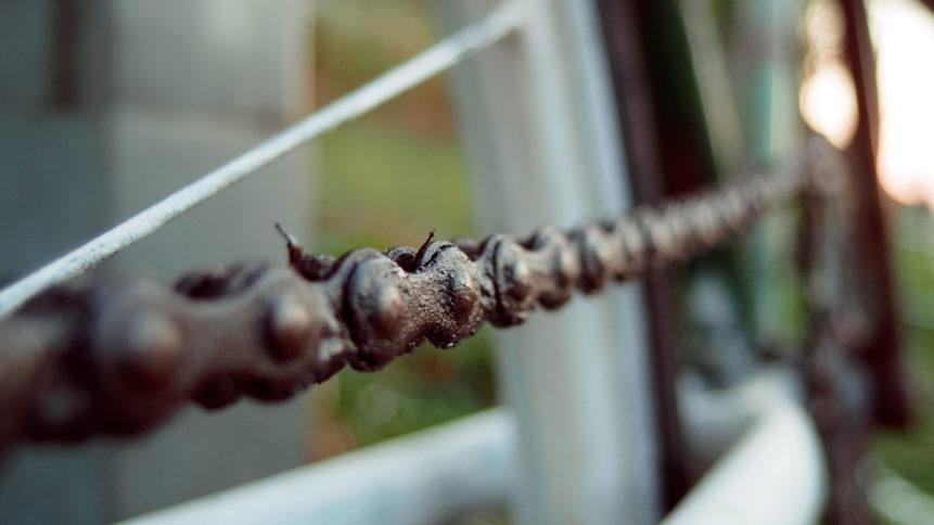 Free photo: Bicycle Chain