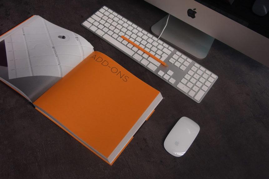 Free photo: Designer's Desk