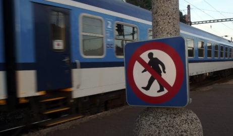 No-Entry Sign