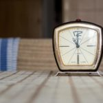 Free photo: Alarm Clock