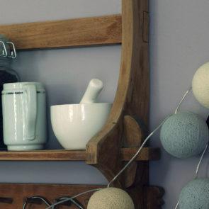 Free photo: Kitchen Detail