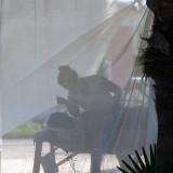 Free photo: Massage at the hotel