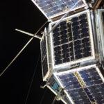 Free photo: Space Satellite