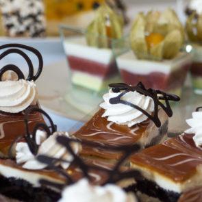 Free photo: Sweet Cakes