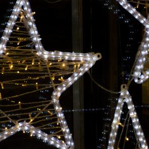 Free photo: Christmas Stars