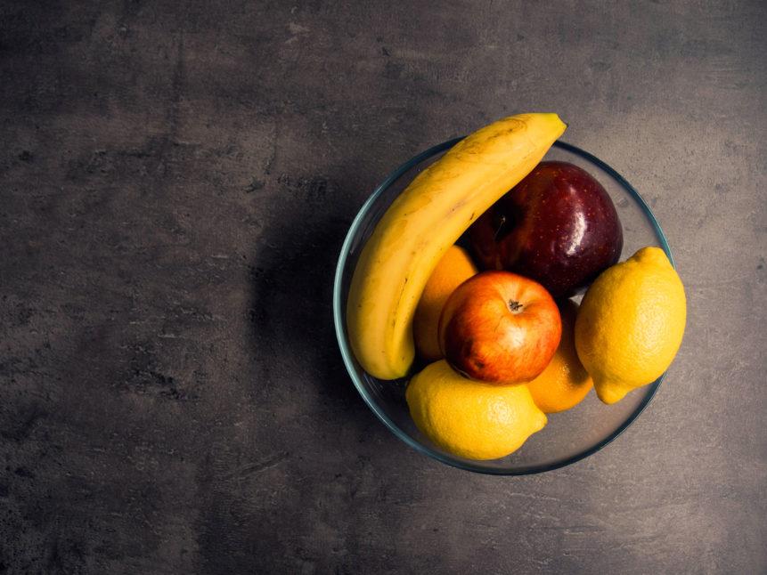 Free Photo: Fruit In Bowl