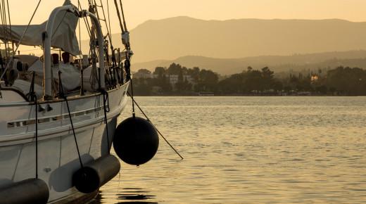 Free photo: Luxury Sailboat