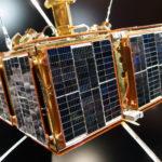 Free photo: Satellite