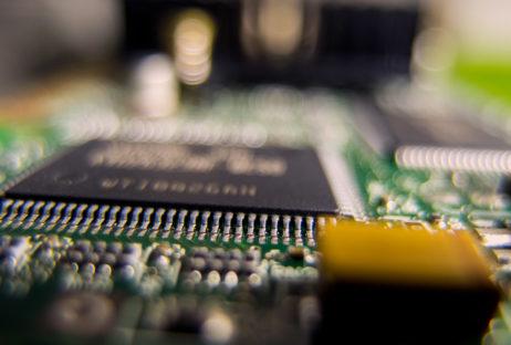 Microprocesor