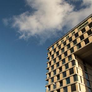 Free photo: Modern architecture