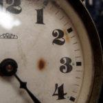 FREE IMAGE: Old Wall Clock - Libreshot Public Domain Photos