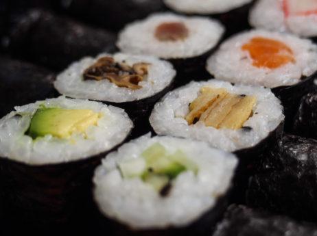 Sushi – Japanese Food