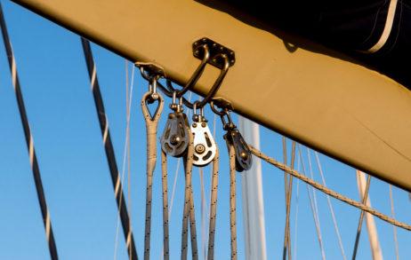 Sailboat Tackle