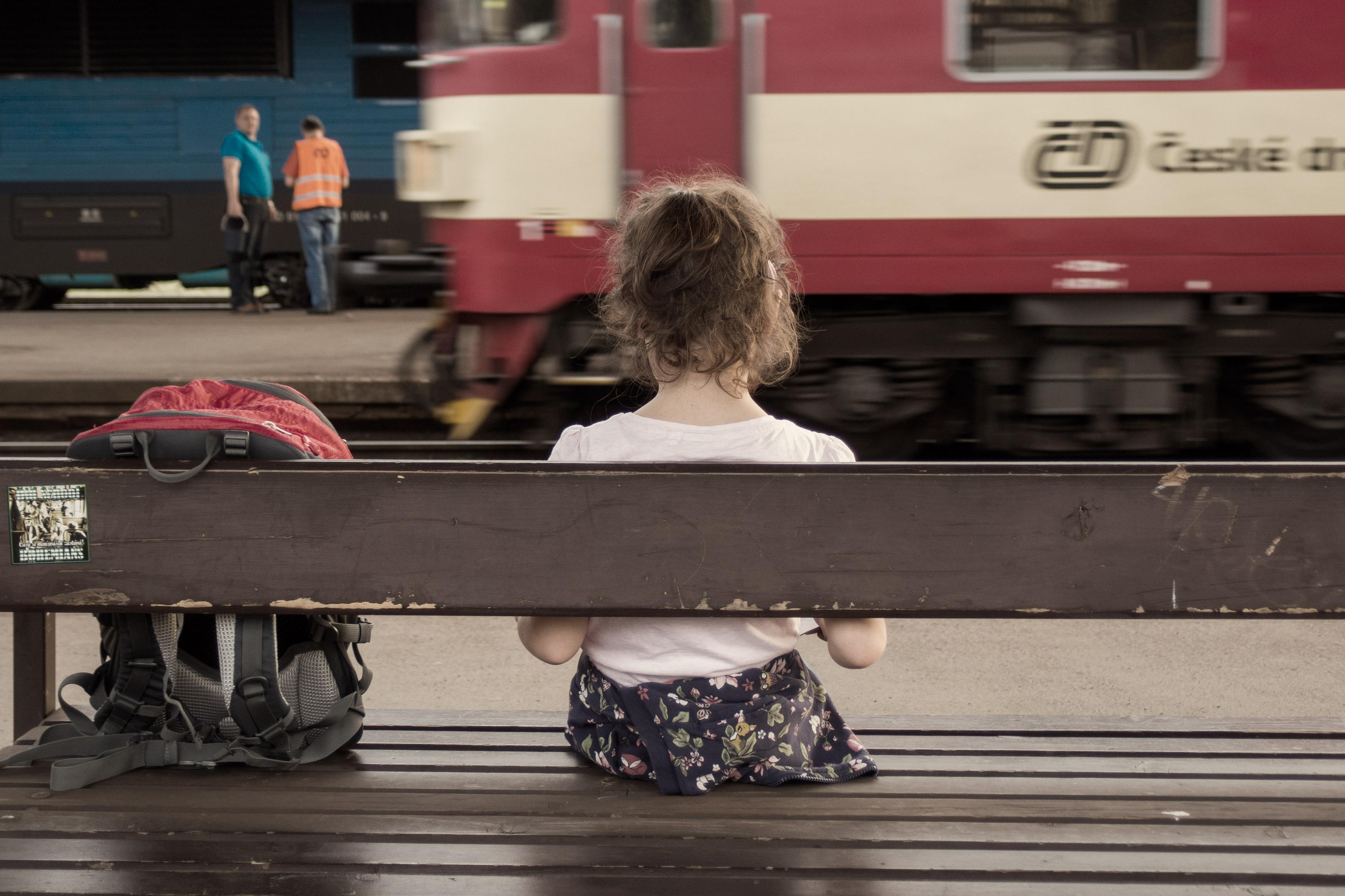 Girl Train