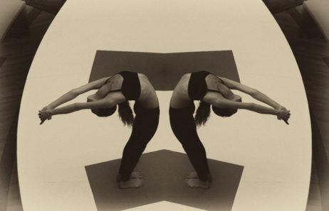 Yoga Twins