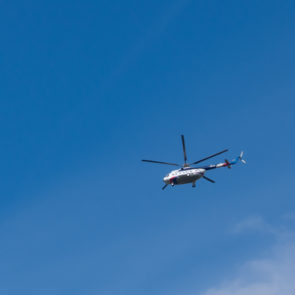 Helicopter - free image fro commecial use