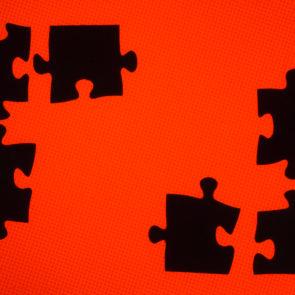 Blind Puzzle