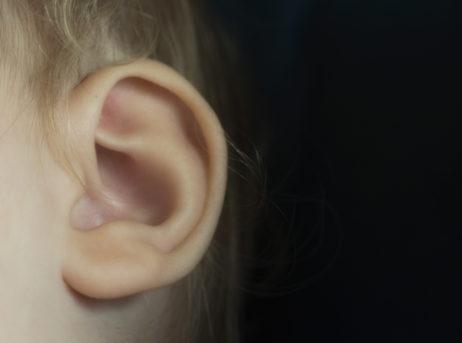 Children's Ear